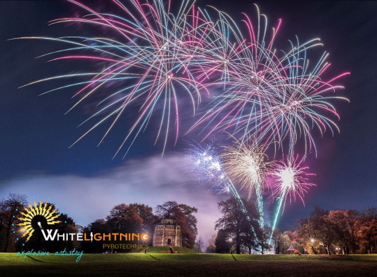 Whitelightning Pyrotechnics - Entertainment - Wisbech - Cambridgeshire