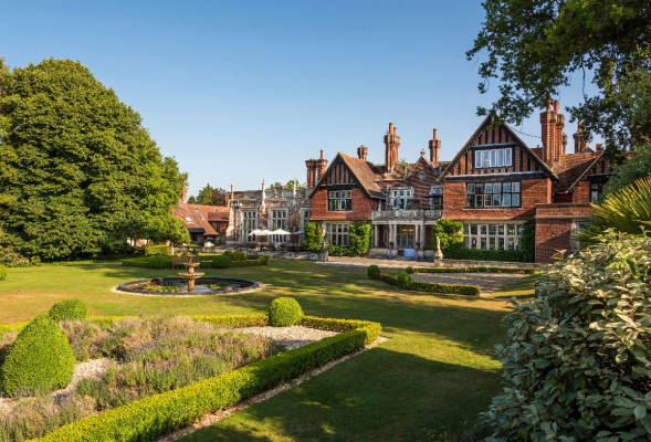 Macdonald Elmers Court Hotel & Resort - Venues - Lymington - Hampshire