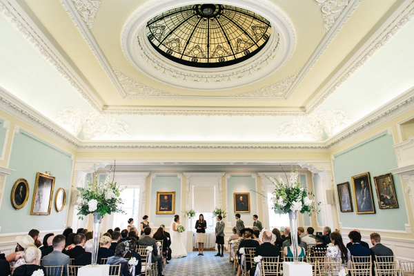 Surgeons Quarter - Wedding Venue - Edinburgh - City of Edinburgh