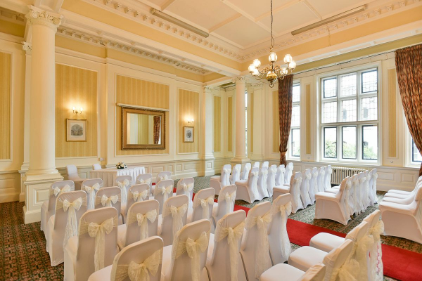 Crown & Mitre Hotel  - Wedding Venue - Carlisle - Cumbria