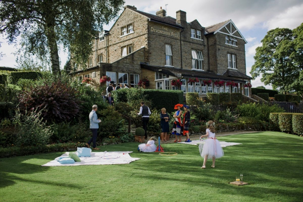 The Devonshire Fell - Venues - Skipton - North Yorkshire