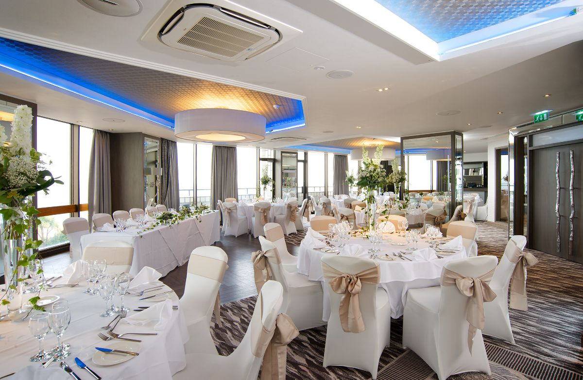 The View Hotel - Venues - Eastbourne - East Sussex