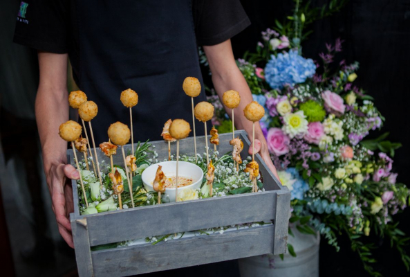 Chilli Pepper Event Catering - Catering / Mobile Bars -  Romsey,  - Hampshire
