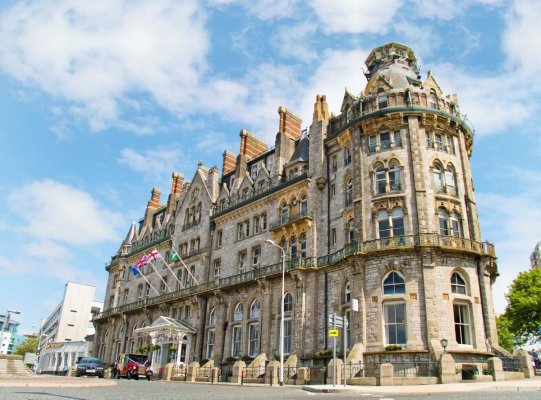 The Duke Of Cornwall - Wedding Venue - Plymouth - Devon