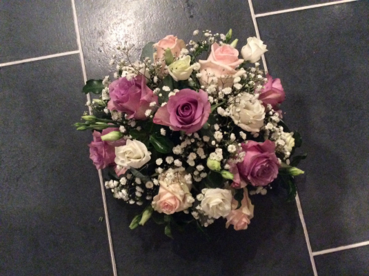 Jill Young Professional Florist - Florists - Kingston Upon Thames - Surrey