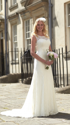 Florence Bridal - Wedding Dress / Fashion - Rugby - Warwickshire