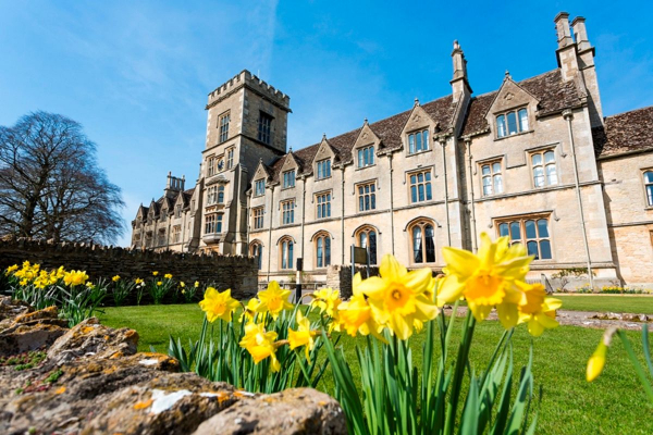 Royal Agricultural University - Wedding Venue - Cirencester - Gloucestershire