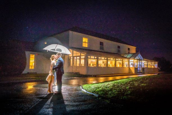 Ashburnham Hotel - Wedding Venue -  Pembrey - Carmarthenshire