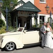 Coulson Manor Hotel - Wedding Venue - Old Coulsdon - Surrey