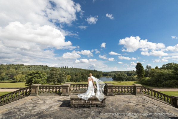 Osmaston Park - Venues - Ashbourne - Derbyshire