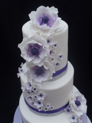 Primrose Cottage Cakes & Flowers - Cakes & Favours - Great Dunmow - Essex