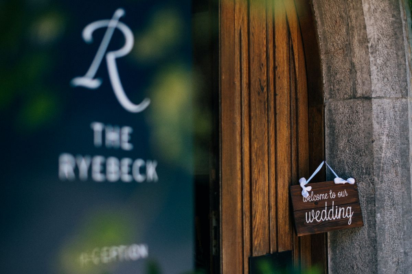 The Ryebeck - Wedding Venue - Bowness on Windermere - Cumbria