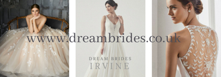 Dream Brides - Wedding Dress / Fashion - IRVINE - North Ayrshire
