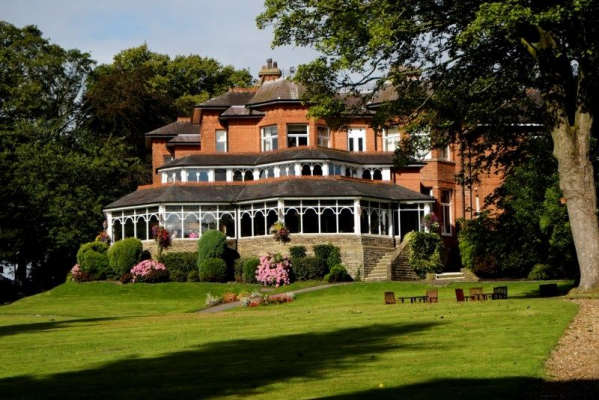 Macdonald Kilhey Court - Wedding Venue - Wigan - Lancashire