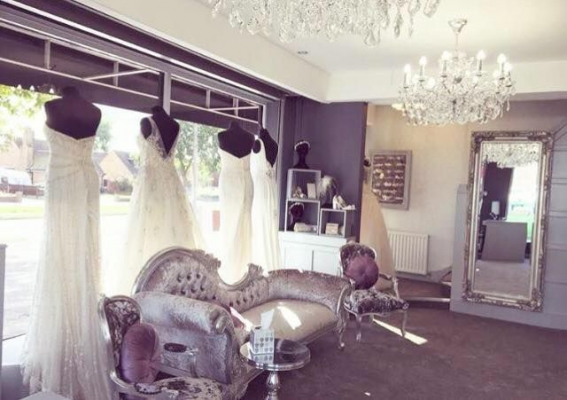 The Dressing Rooms - Wedding Dress / Fashion - Halesowen - West Midlands