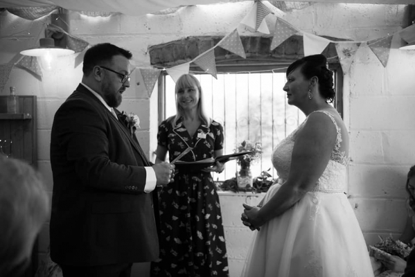 True To You Celebrancy - Celebrant - Leeds - West Yorkshire