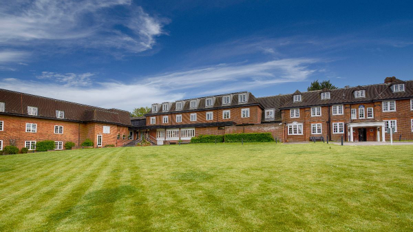 Needham House Hotel - Wedding Venue - Little Wymondley  - Hertfordshire