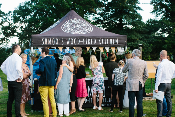 Shmoo's Wood-Fired Kitchen - Catering / Mobile Bars - Manchester - Lancashire