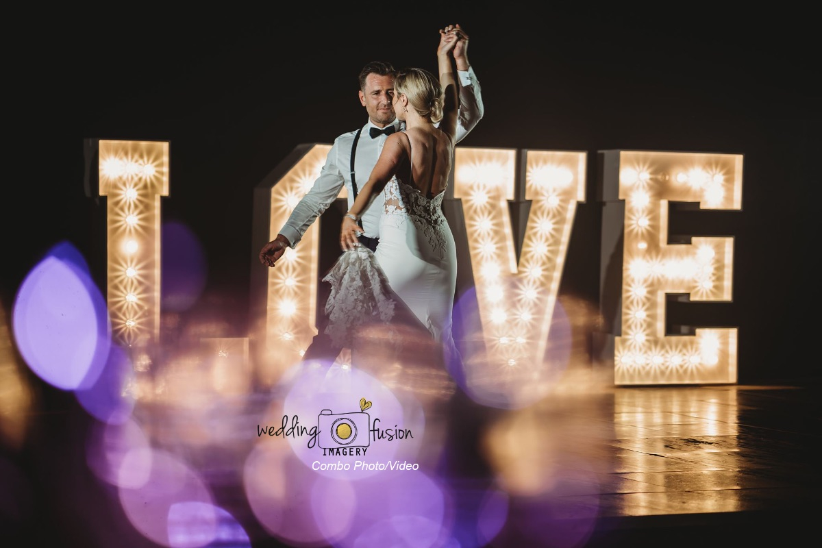 Combo photo/Video. Wedding Fusion Imagery. - Photographers - Penarth - Vale of Glamorgan