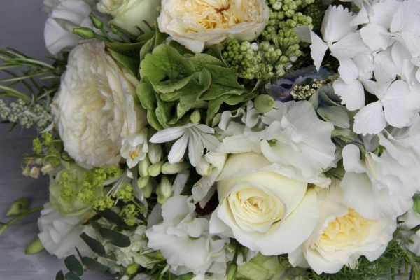 The Blacksmiths Daughter - Florists - Petersfield  - Hampshire