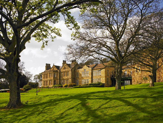 Hollins Hall Hotel, Golf & Country Club - Venues - Shipley - West Yorkshire