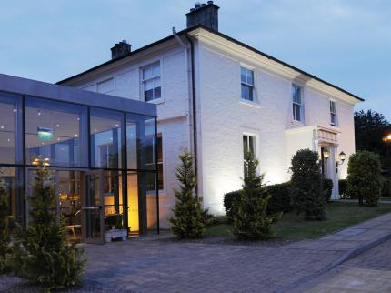 Macdonald Crutherland House - Wedding Venue - Glasgow - South Lanarkshire