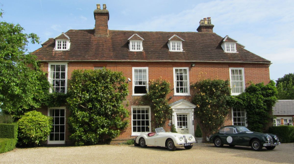 Hook House Hotel - Wedding Venue - Hook - Hampshire