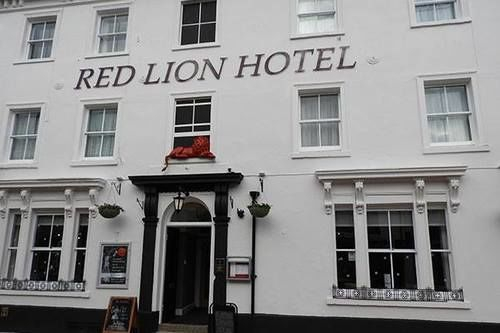 Red Lion Hotel - Venues - Basingstoke - Hampshire