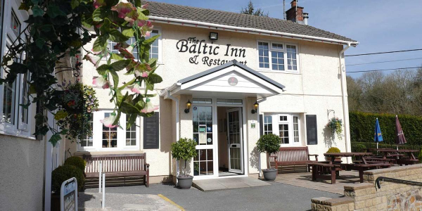 The Baltic Inn and Restaurant - Wedding Venue - Ponthenry - Dumfries and Galloway