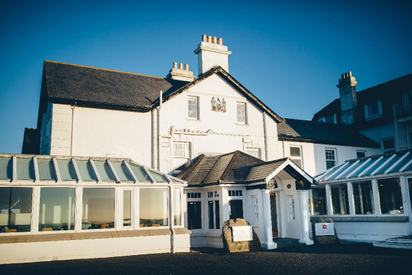 The Land's End Hotel - Wedding Venue - Sennen - Cornwall