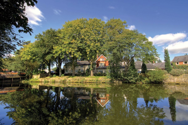 Bolholt Country Park Hotel - Wedding Venue - Bury - Greater Manchester