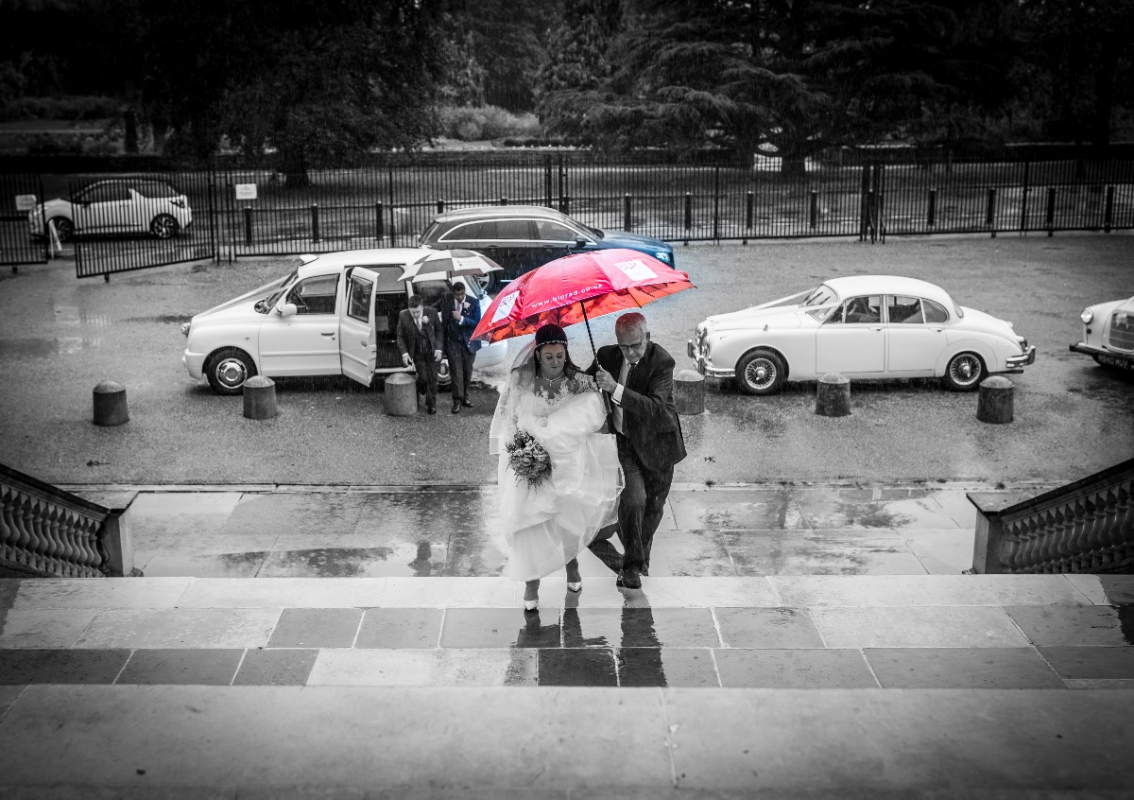 Paul Gapper Wedding Photography - Photographers - Colliers Wood - Greater London
