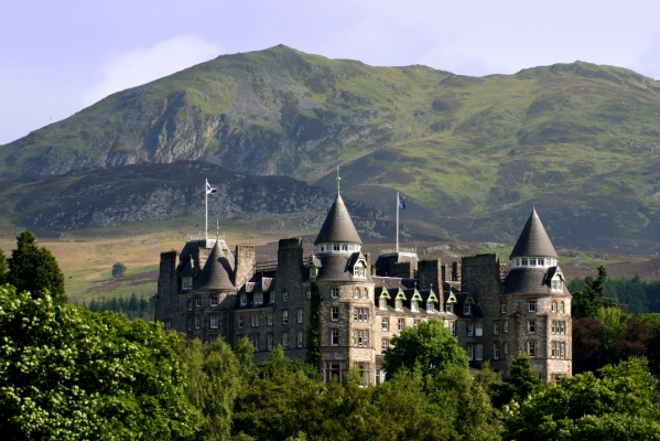 Atholl Palace Hotel - Venues - PITLOCHRY - Perth and Kinross