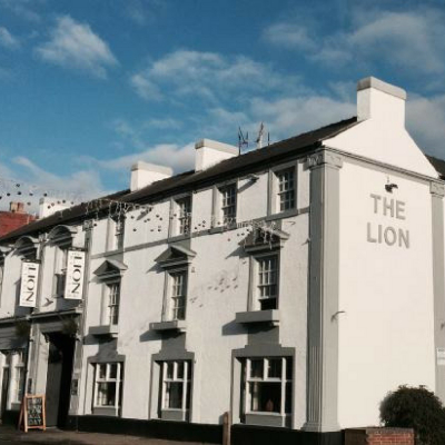 The Lion Hotel - Venues - Belper - Derbyshire