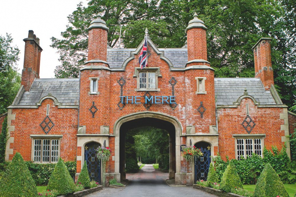 The Mere Golf Resort & Spa - Wedding Venue - Knutsford - Cheshire