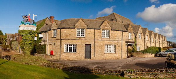 The Holt Hotel - Wedding Venue - Oxford - Oxfordshire