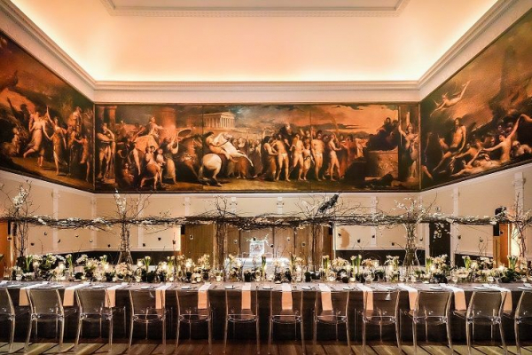 RSA House - Wedding Venue - London - Greater London