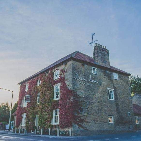 The Downe Arms Hotel - Venues - Scarborough - North Yorkshire