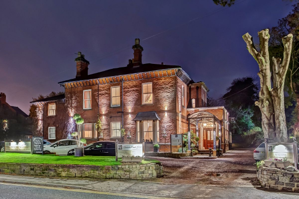 The Alexandra Court Hotel - Venues - Congleton - Cheshire