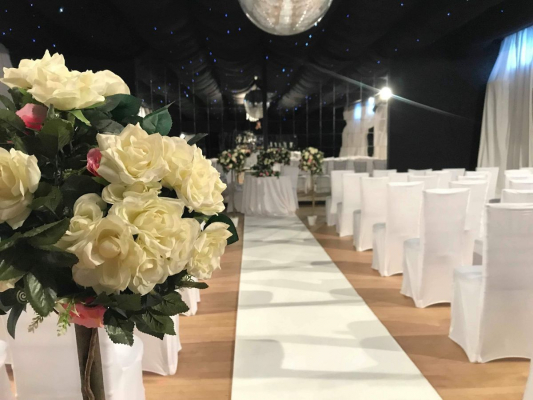 Caseys Cordingley Hall - Wedding Venue - Telford - Shropshire
