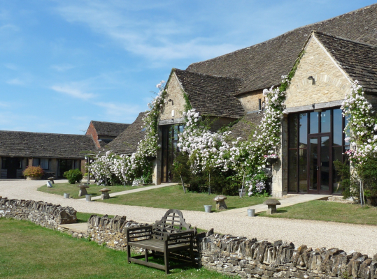The Great Tythe Barn - Wedding Venue - Tetbury - Gloucestershire