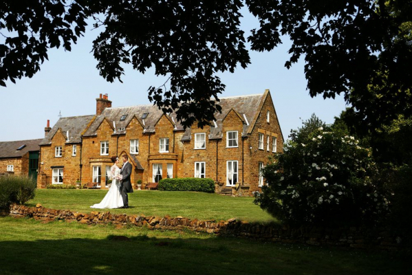 Brampton Grange Estate - Venues - Church Brampton - Northamptonshire