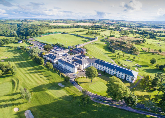 Roe Park Resort - Wedding Venue - Limavady - County Londonderry