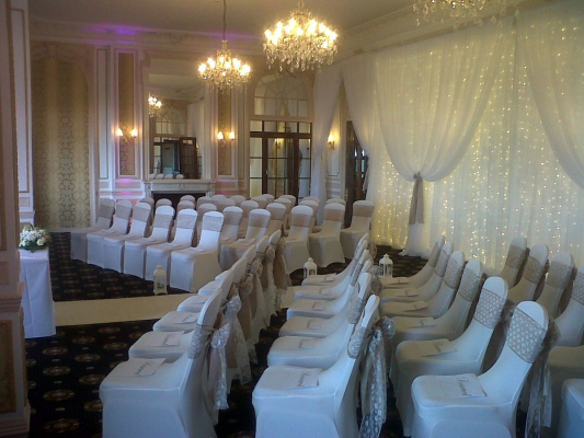 The Imperial Hotel - Venues - Blackpool - Lancashire