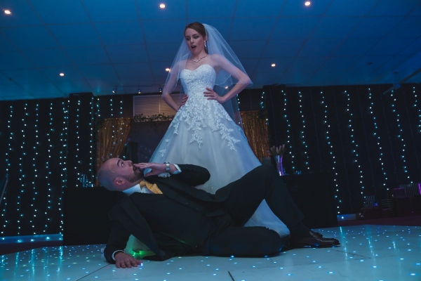 DC Weddings - Photographers - London - Greater London