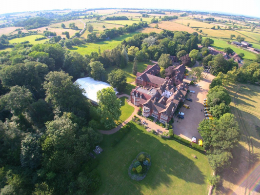Scalford Country House - Wedding Venue - Melton Mowbray - Leicestershire