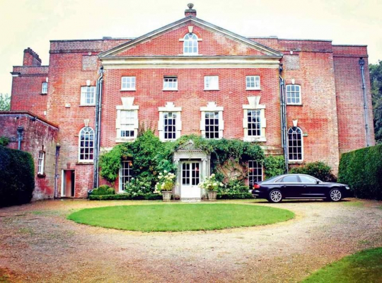 10 Castle Street - Wedding Venue - Wimborne - Dorset