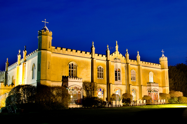 Missenden Abbey  - Venues -  Great Missenden - Buckinghamshire