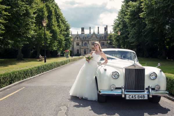 Classic Car Hire - Transport - Thames Ditton - Surrey