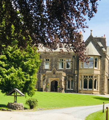 The Villa Levens  - Venues - Kendal - Cumbria